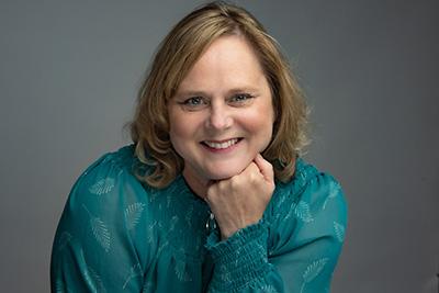 Alison DeVriendt, SEF Board President