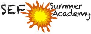 Summer Academy Logotype