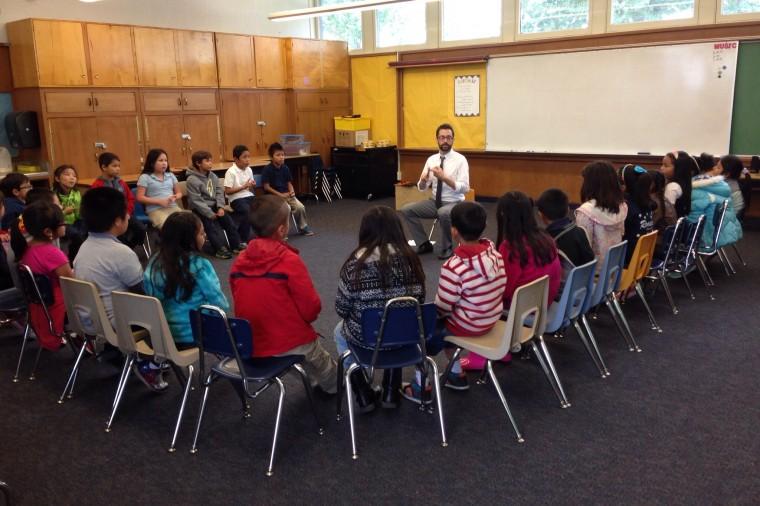 Elementary School Music Program