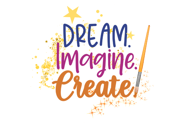 Sponsor Opportunities for SEF's Dream. Imagine. Create. Community Art Exhibition