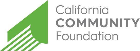 The California Community Foundation, proud sponsor of the San Gabriel Educational Foundation