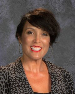 Ivonne Contreras, Wilson Elementary Principal supports SEF and the unique extracurricular activities they bring to the classroom