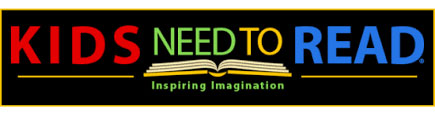 Kids Need to Read Foundation, proud sponsor of the San Gabriel Educational Foundation