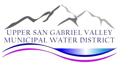 Upper San Gabriel Valley Municipal Water District, proud sponsor of the San Gabriel Educational Foundation