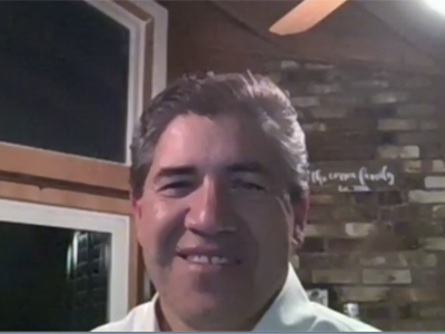 Join us as we welcome Hugo Correa to the SEF Board of Directors